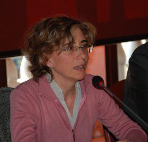Simonetta Bot Biologa, docente scuole secondarie di primo grado di Maniago