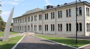 Maniago Museo Coltellerie ex Coricama